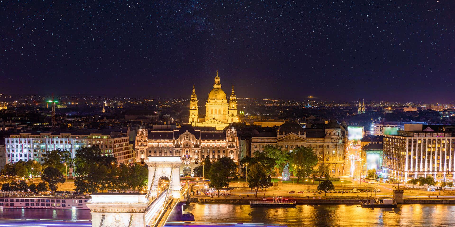 Nezabudnuteľná dovolenka na Dunaji v boteli Aquamarina**** s polpen...