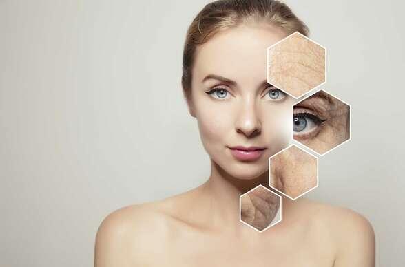 Zbavte sa ochabnutej pleti a získajte dokonalejšie kontúry tváre