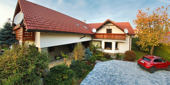 Uvádzacie ceny + skvelá poloha: Nové Haliho apartmány pri zastávke skibusu do Jasnej/Liptovský Mikuláš