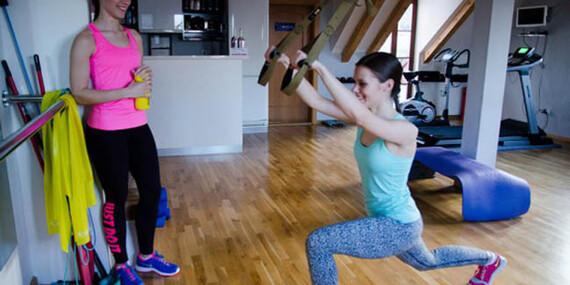 Dostaňte se do kondice: až 18% sleva na 12 lekcí kurzu cvičení pro ženy s platností do ledna 2020/Praha 6 - Střešovice