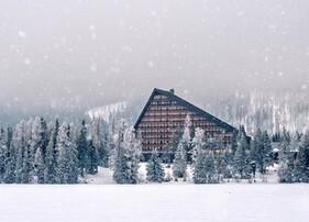 6 tipov, ako prežiť výnimočné Vianoce v horách