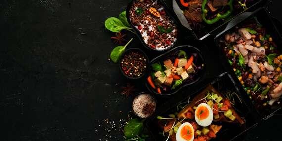 Ketobox - keď diéta môže aj chutiť, donáška zdravej stravy na celý deň/Košice