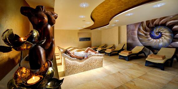 Lyžování s neomezeným wellness v jednom z nejlépe hodnocených hotelů: PARK **** u oblíbeného SKI PARKU Kubínska hoľa / Slovensko - Dolný Kubín