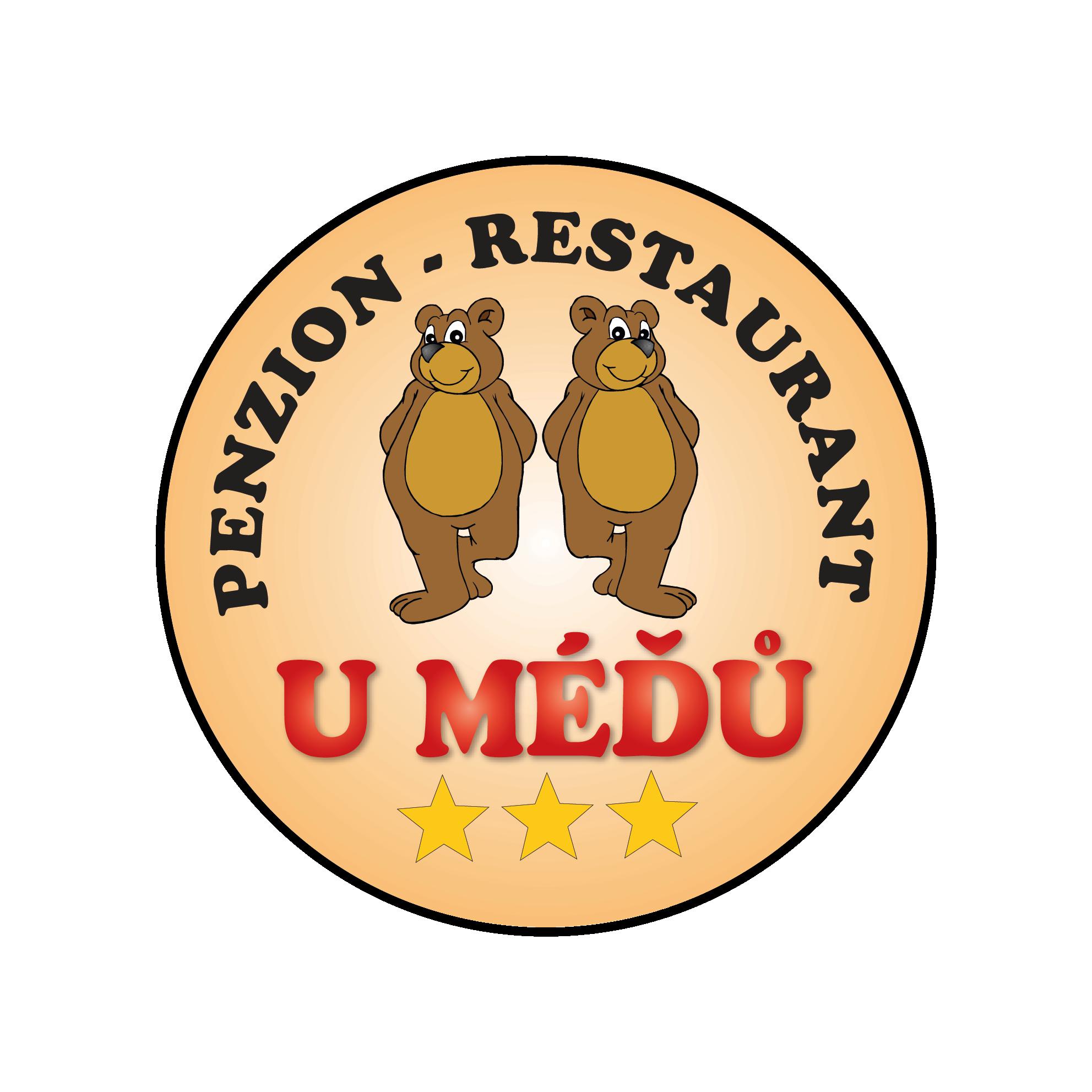 Penzion restaurant U Méďů